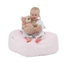 Heart Beanbag, Fairytale Flower - Jumpsuit