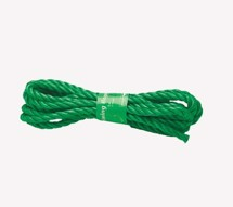 Jungle Rope, Green