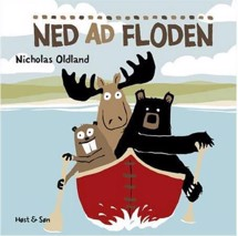 När-off-the-floden