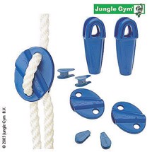 Jungle Gym Blast Set