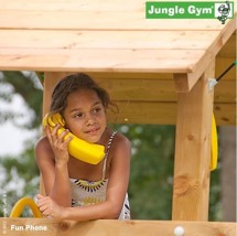 Jungle Gym Phone